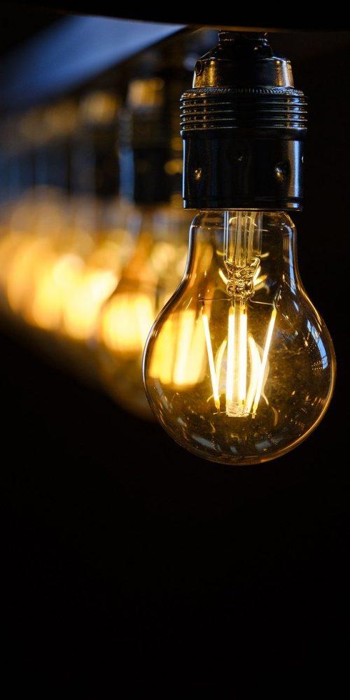 lamp, light, lighting